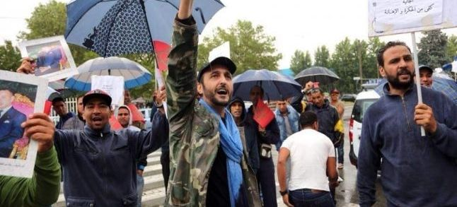 دياسبو # 212: عادل العسري.. مغربي يواجه مشاكل الجالية المغربية في إيطاليا بالعمل الجمعوي