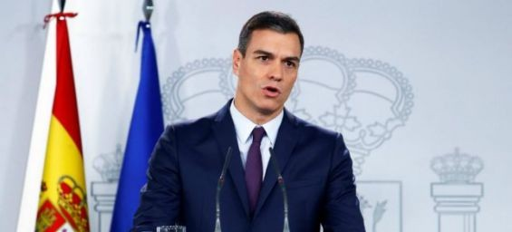 رئيس الحكومة الاسبانية يصر على