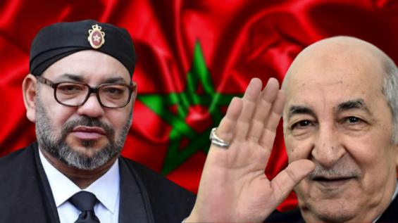 صمت رسمي جزائري بعد دعوة الملك محمد السادس لفتح الحدود
