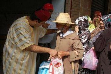 مؤشر العطاء العالمي لسنة 2021: المغاربة من بين أبخل شعوب العالم