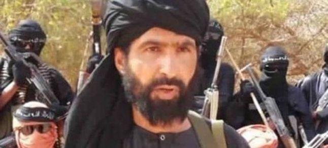 مقتل عدنان أبو وليد الصحراوي المقاتل السابق في البوليساريو الذي أصبح زعيم