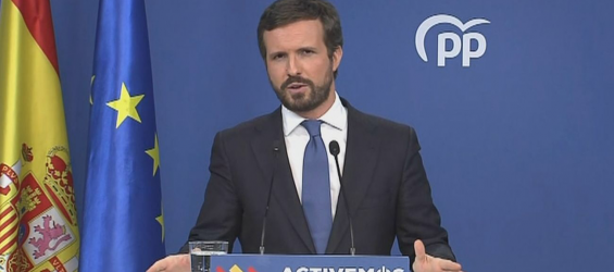 قضية زعيم البوليساريو: الحزب الشعبي الإسباني يصف إدارة حكومة سانشيز لعلاقاتها مع المغرب بـ