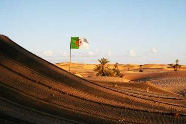 عندما رفضت الجزائر إقامة