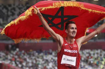 سفيان البقالي.. مسار استثنائي لبطل أولمبي