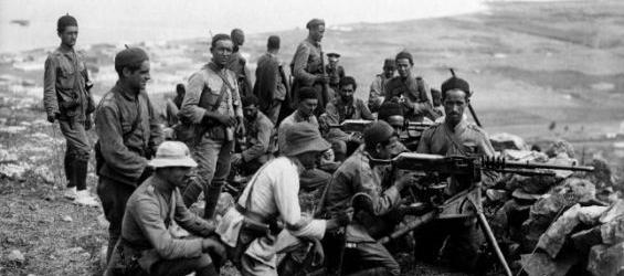الجيش الإسباني يطلق مسابقة لتصميم