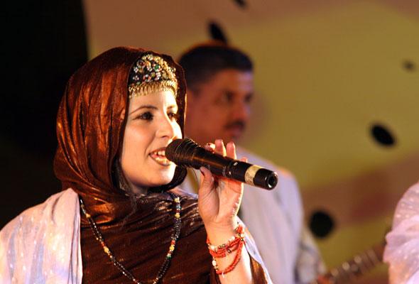 Batoul Marouni